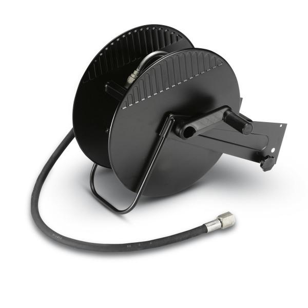 Anbausatz Schlauchtrommel für HD-Benzingeräte