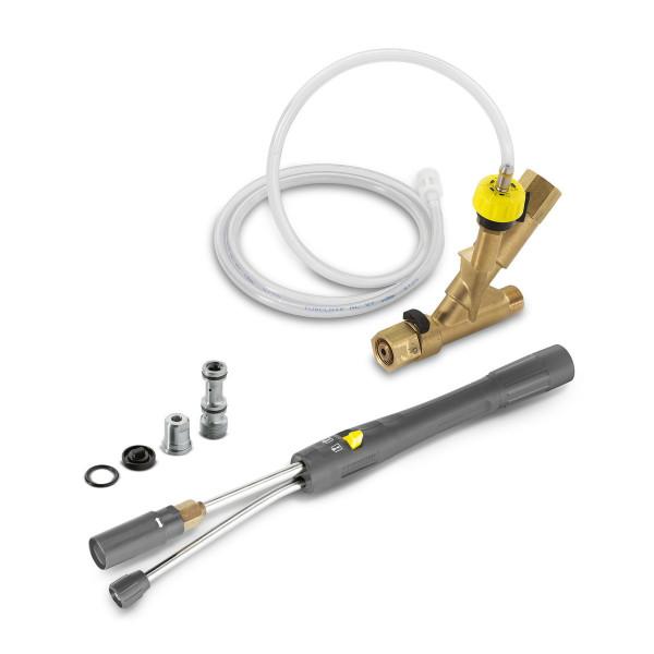 Inno Foam Set HD 7/10 CXF mit RM-Injektor und Düsenkit