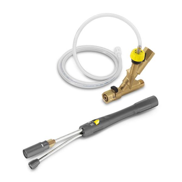 Inno Foam Set mit RM-Injektor