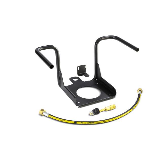 ABS Halter automatische Schlauchtrommel HDS M/S