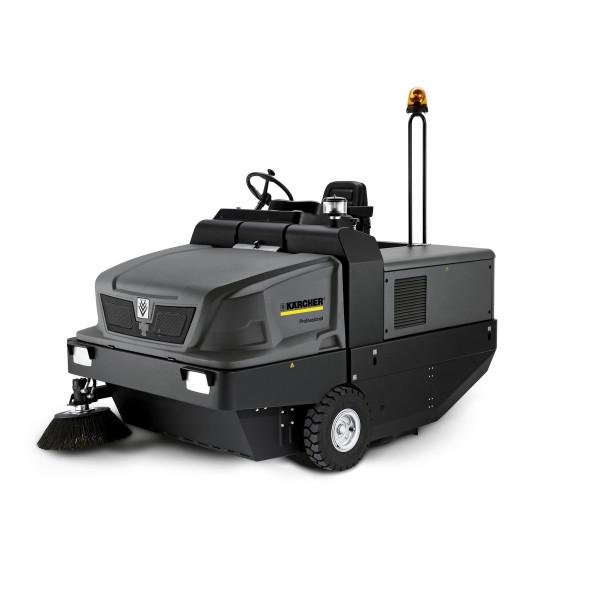 Kehrsaugmaschine KM 150/500 R Bp Pack