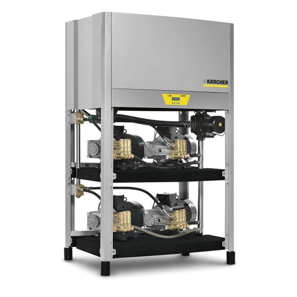 Hochdruckreinigungsanlage HDC Standard