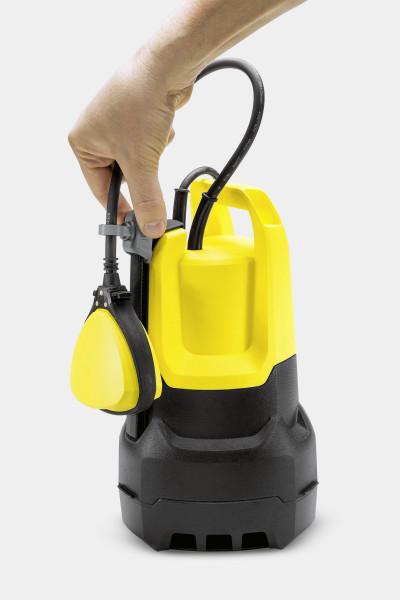 Schmutzwasser-Tauchpumpe SP 5 Dual