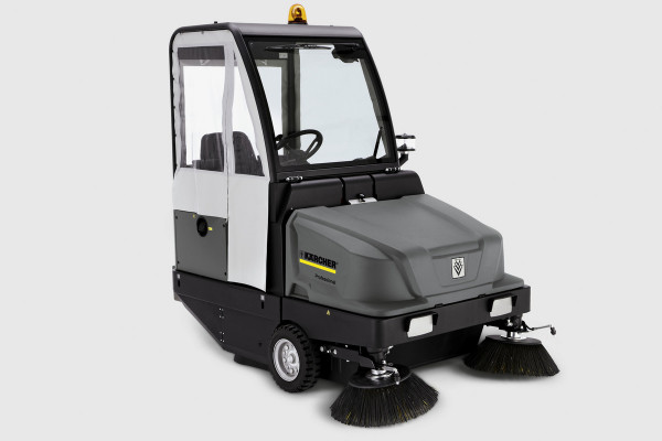 Kehrsaugmaschine KM 130/300 R D